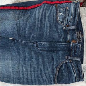 Abercrombie Jeans!!!